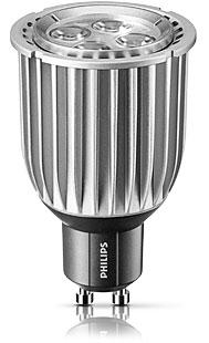 Philips MASTER LEDspot MV 8-50W Ra90