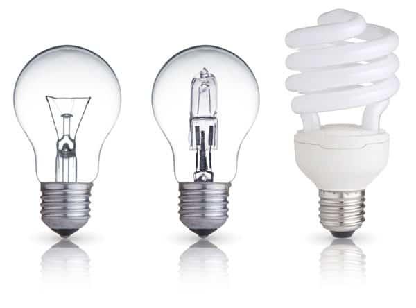 Beregn fra watt til lumen, hvilke sparepærer kan erstatte dine gamle pærer