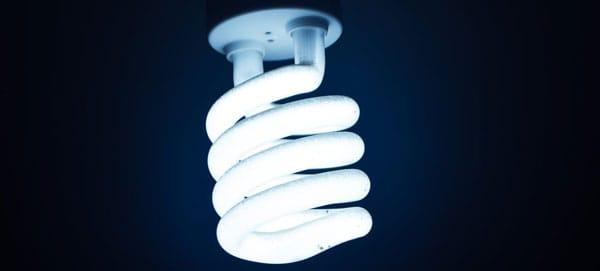 Derfor skal du vælge LED-pærer